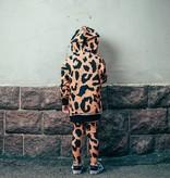 Kiddow LUIPAARD JOGGER | COMFORTABELE BROEK MET LUIPAARDPRINT | KIDDOW