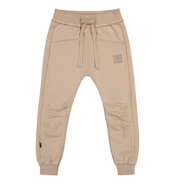 Kiddow JOGGERS LATTE