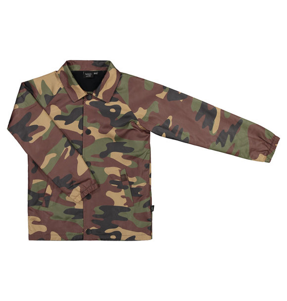 Kiddow WINDJACKET CAMO