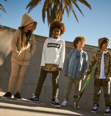 Minikid SAND COLORED JEANS | COOL JOGGER WITH WASHING | BOYSWEAR ONLINE