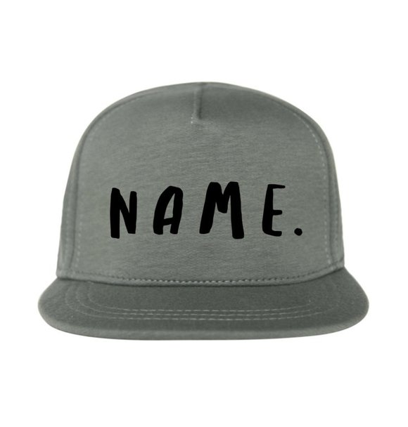 VanPauline CAP HANDWRITES NAME
