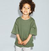 Sometime Soon Official GREEN COMFORTABLE T-SHIRT| STREETWEAR BOYWEAR | SOMETIME SOON