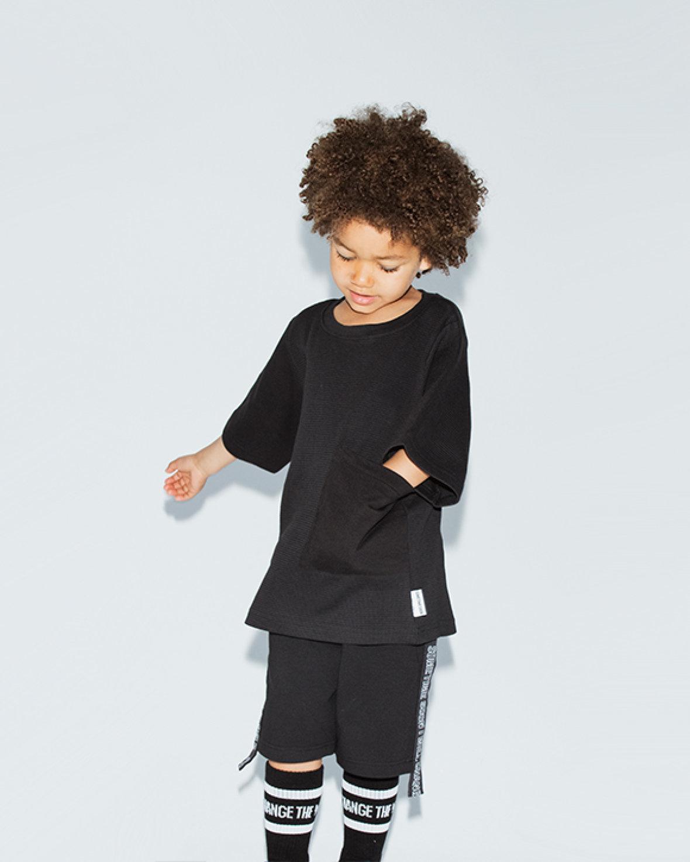 Sometime Soon Official BLACK COMFORTABLE T-SHIRT| STREETWEAR BOYWEAR | SOMETIME SOON