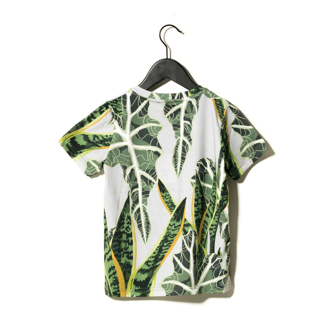 Sometime Soon Official GROEN JUNGLE T-SHIRT | STREETWEAR KINDERKLEDING | SOMETIME SOON