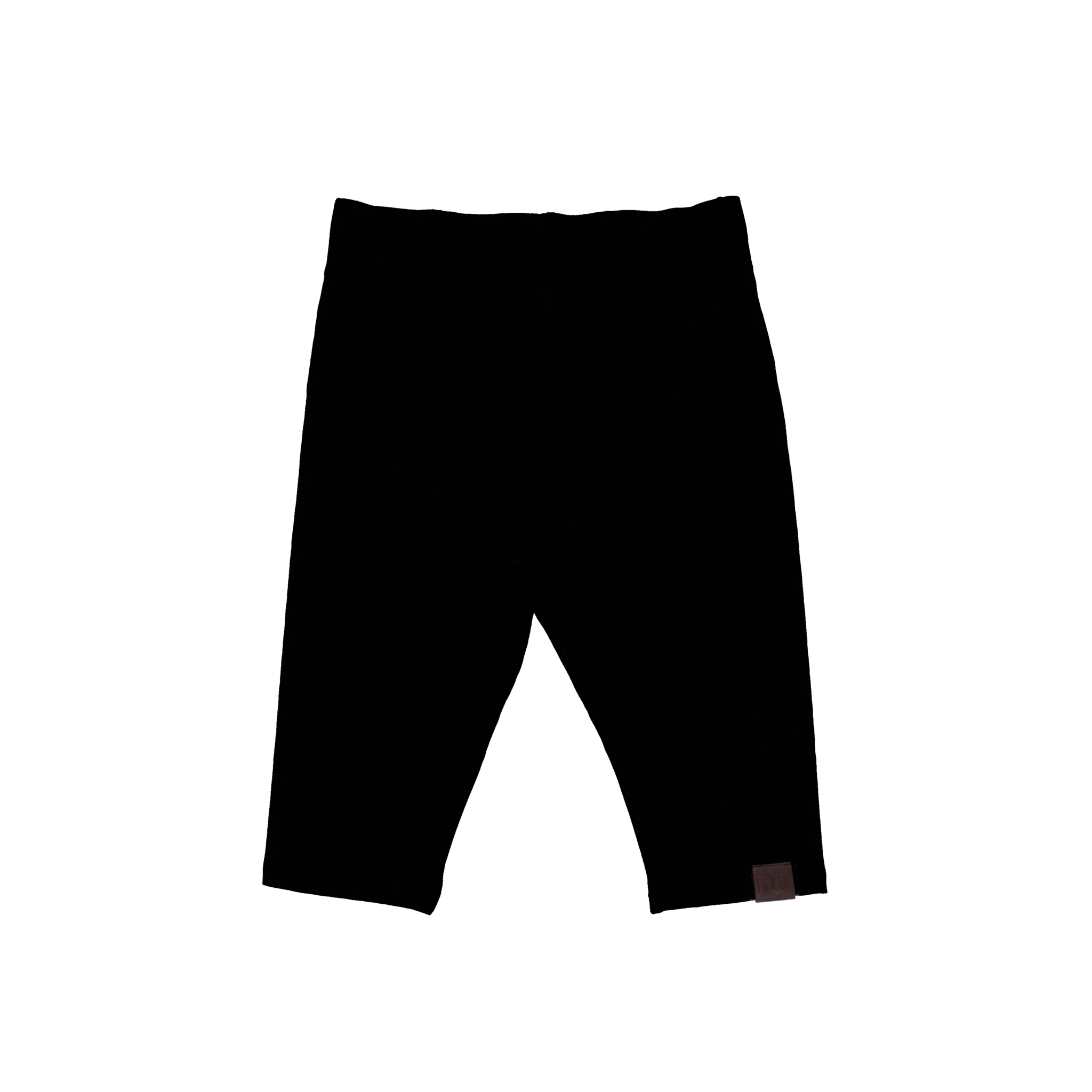 Kiddow BLACK SHORT LEGGING FOR KIDS | LEGGING FOR CHILDREN | KIDDOW