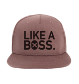VanPauline KINDERPET | BABYPET | CAP - LIKE A BOSS