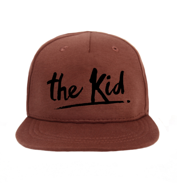 VanPauline CAP - THE KID