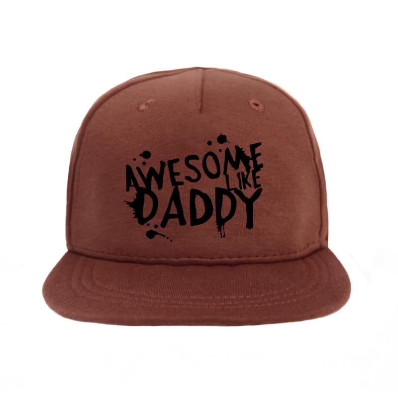 VanPauline BABY CAP WITH PRINT   KIDS CAP WITH PRINT   VANPAULINE