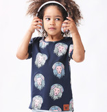Oovy T-SHIRT WITH COLORFUL PRINT | COOL KIDS CLOTHING | OOVY