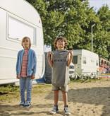 Minikid BLUE COMFORTABLE JEANS | JOGGER FOR KIDS | CHILDREN'S STREETWEAR