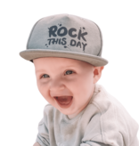 VanPauline BABY CAP WITH PRINT | KIDS CAP WITH PRINT | VANPAULINE