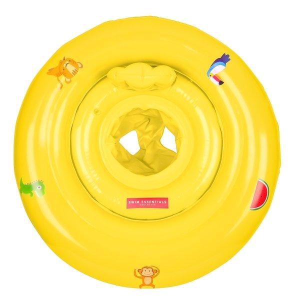 Swim Essentials YELLOW BABY POOL 0-1 YEARS