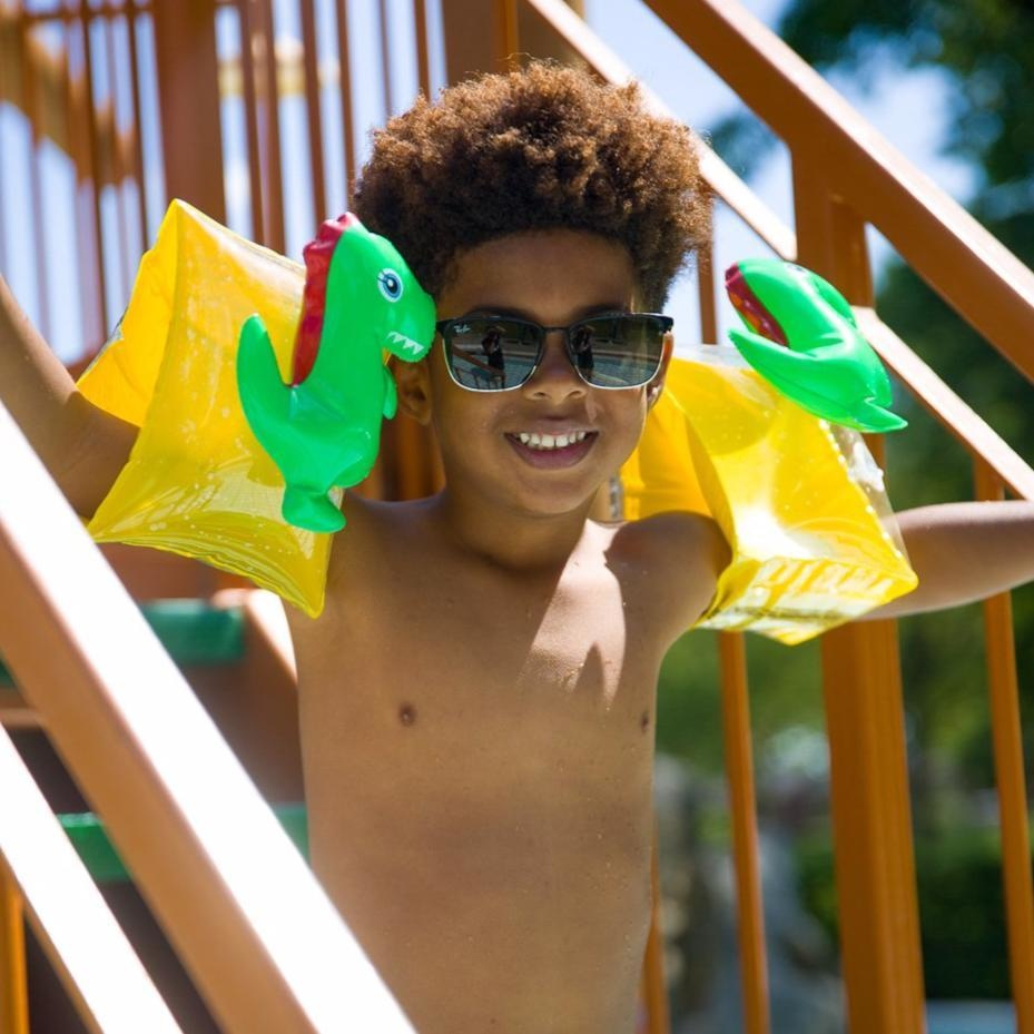 Swim Essentials ZWEMBANDJES VOOR BABY'S | ZWEMBANDJES VOOR KINDEREN | MINISONLY.NL