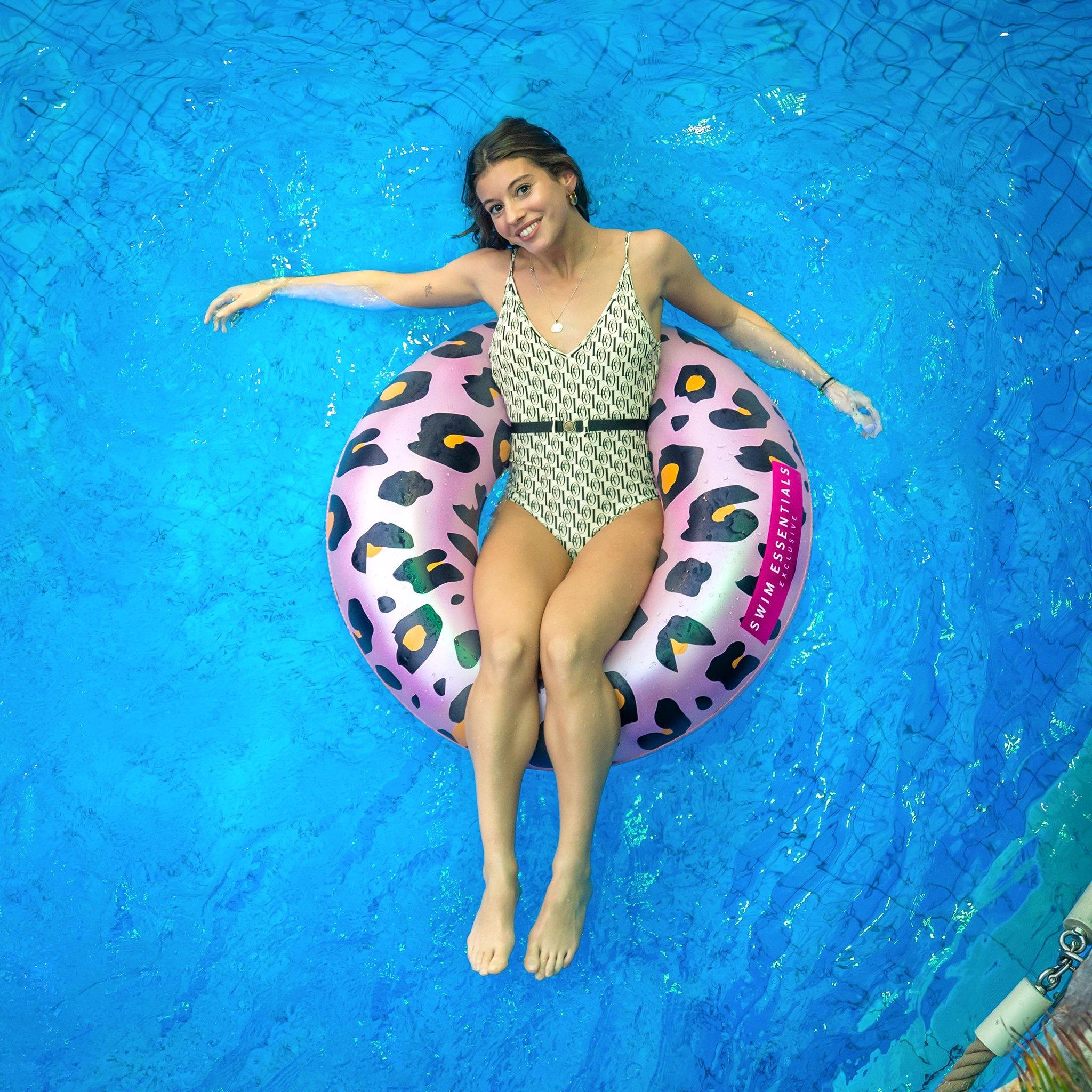 Swim Essentials ZWEMBAND VOOR VOLWASSENEN | KINDER ZWEMBAND| 6+ JAAR
