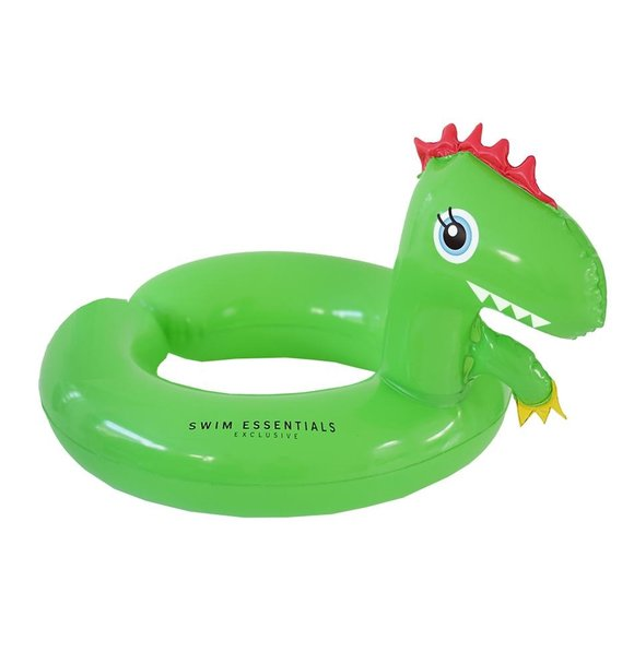 Swim Essentials DINO ZWEMRING 3+ JAAR