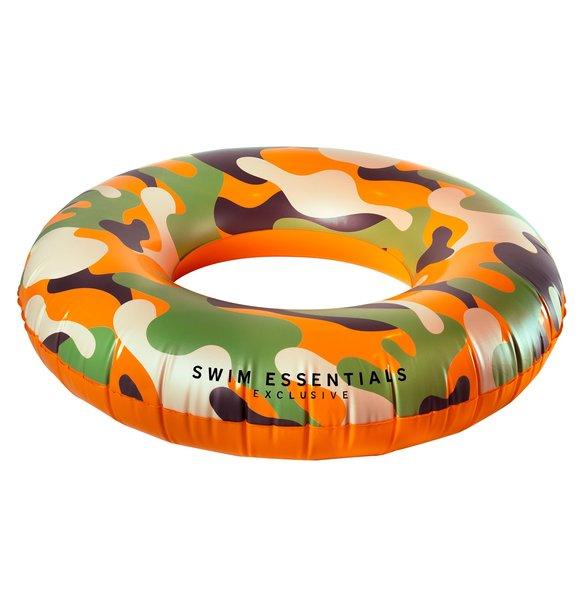Swim Essentials CAMOUFLAGE ZWEMRING 6+ JAAR
