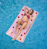 Swim Essentials OPBLAASBAAR LUCHTBED | GROOT LUCHTBED | ZWEMBAD SPEELGOED