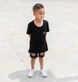 Adam + Yve BLACK T-SHIRT FOR BOYS | COOL SHIRT | CHILDREN'S CLOTHING