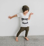 Adam + Yve GREEN JOGGER | JOGGING TROUSERS FOR CHILDREN BOY CLOTHING