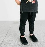 Adam + Yve BLACK JOGGER | JOGGING TROUSERS FOR CHILDREN | BOYS CLOTHING