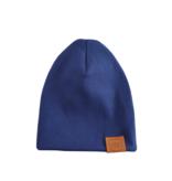 Strojmisie BLUE HAT | KIDS HAT BLUE | BABY HAT NAVY