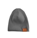 Strojmisie GRAY HAT | KIDS HAT GRAY | BABY HAT GIJS