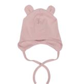 Wooly Organic NEWBORN BABY HAT | HAT FOR NEWBORN BABY | BEAR HAT