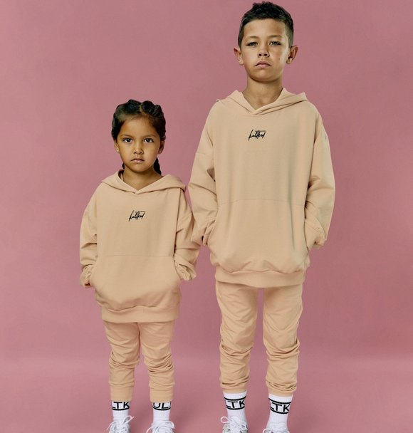 Kultkid pre-order OVERSIZED TRACKSUIT CLAY