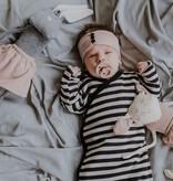 Wooly Organic NEWBORN HAARBAND | HAARBANDJE VOOR PASGEBOREN BABY'S