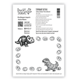 Ducky Street DINO TATTOOS | CHILD TATTOO | TEMPORARY TATTOO