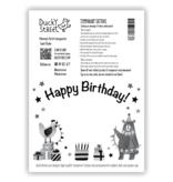Ducky Street BIRTHDAY TATTOOS | CHILD TATTOO | TEMPORARY TATTOO