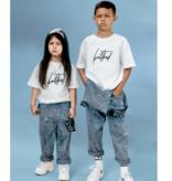 Kultkid OVERSIZED T-SHIRT | KINDERKLEDING | STREETWEAR
