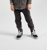 Minikid ACID BLACK JOGGING PANTS | COMFORTABEL JOGGERS | BOYSWEAR