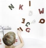 VanPauline FOAM BATHLETTERS  | BATH TOYS | VANPAULINE