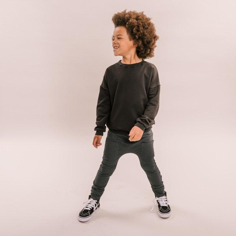 No Labels Kidswear HAREM PANTS | COMFORTABLE PANTS FOR BOYS | BOYS CLOTHES