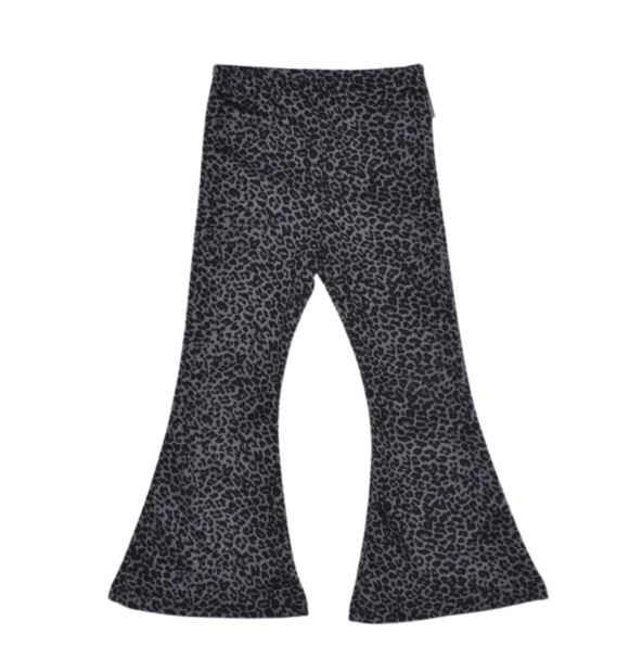No Labels Kidswear FLARED PANTS LEO