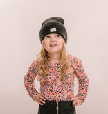No Labels Kidswear SHIRT WITH LOW BACK   COLORFULL LONGSLEEVE FOR GIRLS   NO LABELS KIDSWEAR