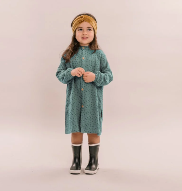 No Labels Kidswear BLOUSE DRESS