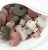 VanPauline FOAM STRING BEADS WITH STORAGE BAG | SOFT TOYS | GIFT IDEA FOR SMALL CHILDREN