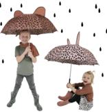 VanPauline BROWN COOL RAINBOOTS FOR KIDS | VANPAULINE