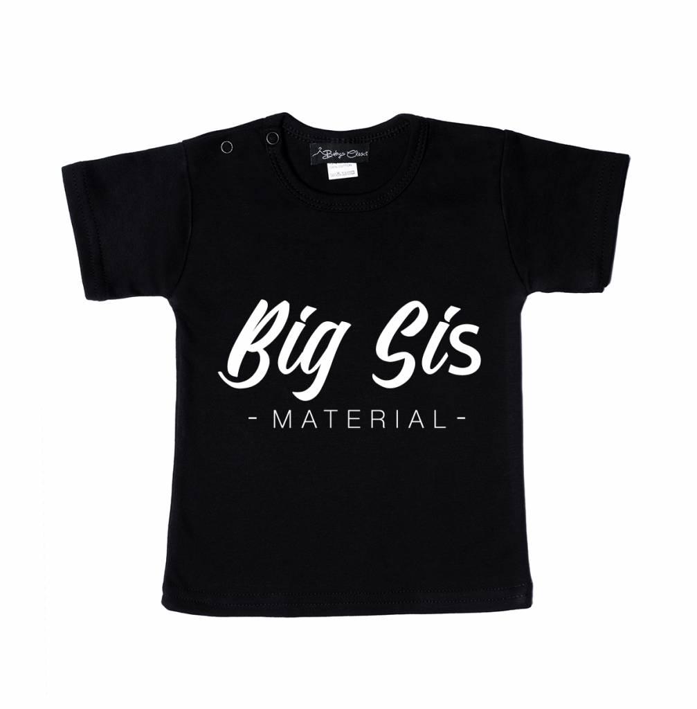 Baby's Closet BIG SIS   BABY CLOSET