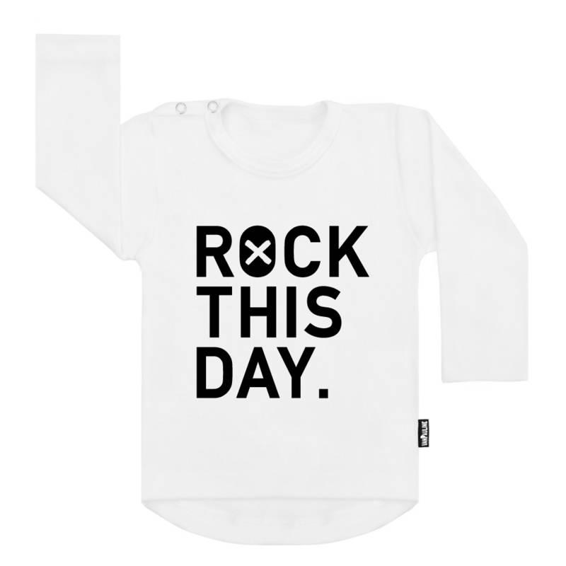 VanPauline BABYKLEDING | ROCK THIS DAY | VANPAULINE