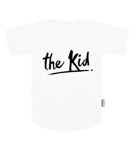 VanPauline THE KID T-SHIRT