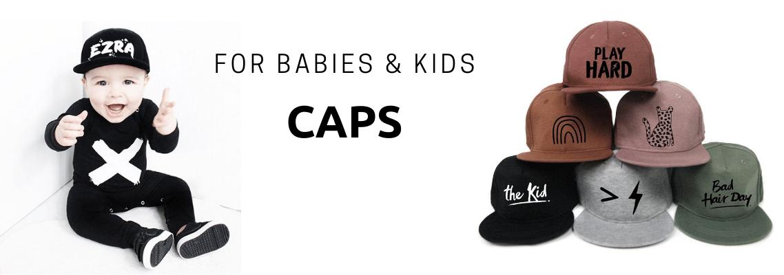 baby cap children hat baby hat vanpauline
