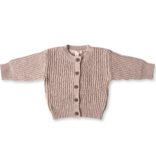 Grown  KNITTED CARDIGAN | BEAUTIFUL KNITTED CARDIGAN | GIRL CLOTHING
