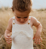 Grown FINE KNITTED ROMPER | BEAUTIFUL KNITTED BABY CLOTHES | BABY CLOTHING