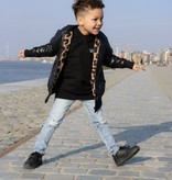 Minikid COOL JACKET FOR CHILDREN | TWO-SIDED MID JACKET | MINIKID CHILDREN'S CLOTHES