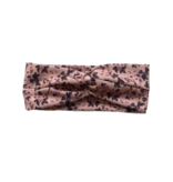 Zoofs TWISTED HAIRBAND | FLORAL HAIRBAND | GIRLS
