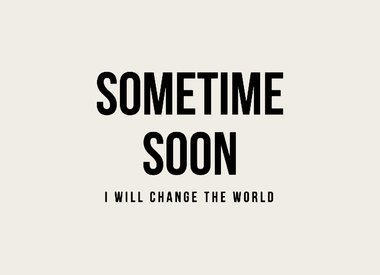 Sometime Soon Official