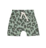 Minikid SHORT PANTS WITH LEOPARD PRINT   COOL SHORTS   CHILDREN'S CLOTHES